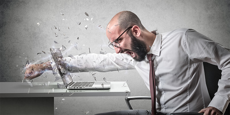 10 Reasons Why Your Website is Failing